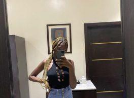 reneybae, 25 years old, Straight, Woman,  East Legon, Ghana