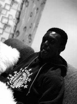 Sammy, 22 years old,  Kasoa, Ghana